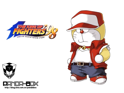 48-king-of-fighters-98
